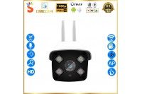 Hướng dẫn sử dụng Care Smart Camera X4000, X4100
