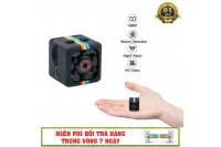 Hướng dẫn sử dụng camera hành trình SQ11