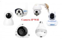 Những Ưu Điểm Vượt Trội Của Camera Giám Sát IP Không Dây