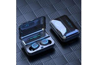Đánh giá tai nghe Amoi F9 Pro max cực chi tiết 2020!