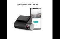 Hướng dẫn kết nối camera hành trình Xiaomi 70Mai Pro với điện thoại