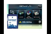 Hướng dẫn sử dụng phần mềm Vietmap S1 đơn giản nhất