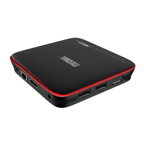 Mecool M8S PRO W RAM 2GB, ROM 16GB, Hệ Điều Hành Android 7.1.2