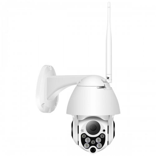 Camera Ngoài Trời Robot Yoosee X2000 – Thiết Kế Độc Đáo