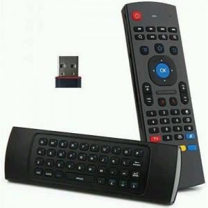 Chuột Bay MX3 điều khiển bằng giọng nói, tích hợp bàn phím mini