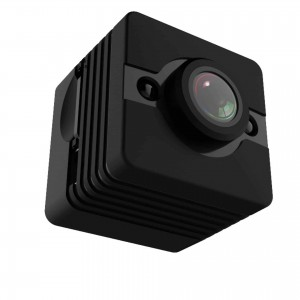 Camera Hành Trình Thể Thao SQ12 – Camera Siêu Nhỏ Và Tiện Lợi