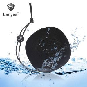 Loa Bluetooth Cầm Tay Lenyes S801 – Chống Nước IP6
