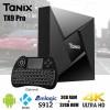 Android TV Box TX9 Pro phiên bản 2018, RAM 3GB, ROM 32GB, chíp lõi 8