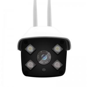 Camera Ngoài Trời Care Cam X4000 - Camera Giám Sát Hỗ Trợ Hồng Ngoại