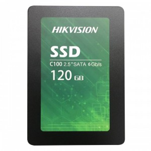 Ổ Cứng SSD 120GB Hkvision C100 Sata III - Giá Hủy Diệt