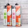 Ổ Điện Boliduo Power Strip S4 - Ổ Điện Đa Năng