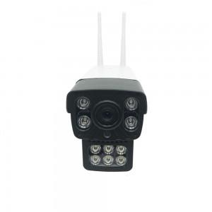 Camera Ngoài Trời Yoosee 2 Râu X3000 – Mắt Camera 1.0Mpx, Full 720HD
