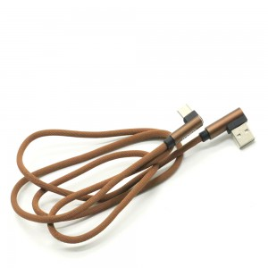 Cáp sạc Game Thủ Boliduo X10 ( Lightning, Micro USB, Type-C) - Hỗ Trợ Sạc Nhanh