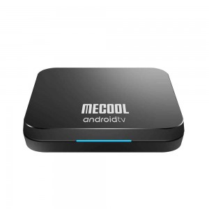 AndroiAndroid TV Box Mecool KM9 Pro – Ram 4GB, Rom ATV, Android 9.0 – Hỗ Trợ Xem Video 4K