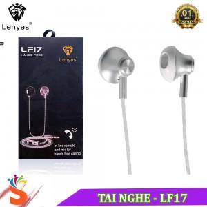 Tai Nghe Lenyes LF17 - Tai Nghe Chính Hãng - Âm Thanh Chân Thực