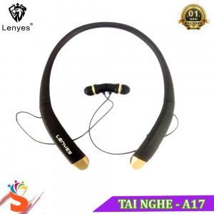 Tai Nghe Bluetooth Lenyes A17 - Âm Thanh Sống Động