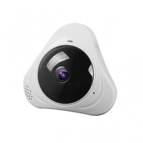 Camera Giám Sát Ốp, Trần Tường Yoosee VR360-A Độ Phân Giải HD960P, 1.3Mpx