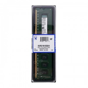 RAM Kingston 8GB DDR4 Bus 2400 MHz Mới - Bảo Hành 3 Năm