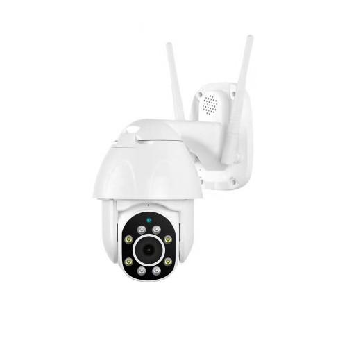 Camera Giám Sát Ngoài Trời Yoosee X2100 - Xoay 360 Độ, Độ Phân Giải Full HD1080P