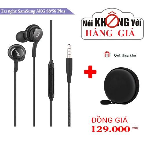 Tai nghe SamSung AKG S8/S8 plus chính hãng