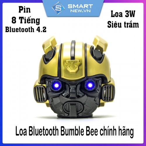 Loa bluetooth BumbleBee LX100 Chính hãng