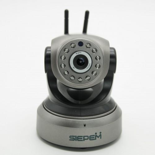 Camera IP SIEPEM S6203 Plus 960P - S6203Plus