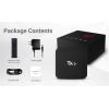 Android TV Box TX3 - S905X3, Ram 2GB/4GB, Bộ nhớ trong 16GB/32GB, Android 9 - Hàng chính hãng