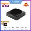 Android tv box Magicsee N6 MAX - Chip 6 lõi RK3399