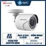 Camera giám sát ngoài trời Hikvision DS-2CE16C0T -IR - HD720 - 1.0MP