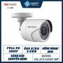 Camera Hikvision ngoài trời DS-2CE16D0T - IRP - FULL HD1080 - 2.0MP-- Chống nước IP66