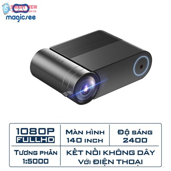 Máy chiếu YG550 Plus Full HD1080
