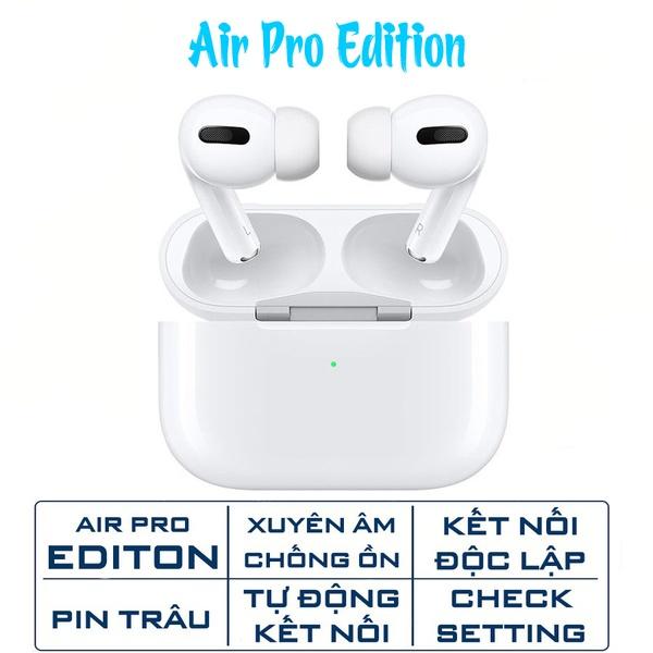 Tai nghe không dây bluetooth TWS Air Pro Edition