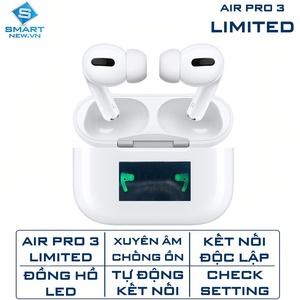 Tai nghe không dây bluetooth TWS Air Pro 3 Limited