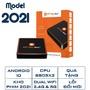 FPT play box 2020 - Android tivi box Android 10 - Điều khiển giọng nói - Tặng gói truyền hình FPT
