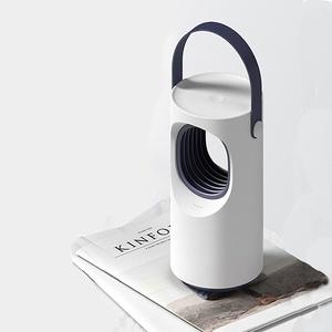 Đèn bắt muỗi thông minh cổng USB - Purple Vortex-USB Mosquito Lamp