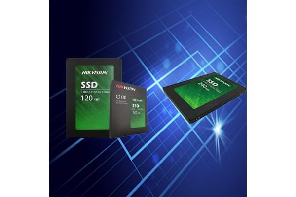 Ổ cứng SSD HIK Vision dung lượng 120gb