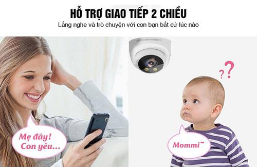 Camera giám sát không dây Magicsee S6900 Full HD1080 2