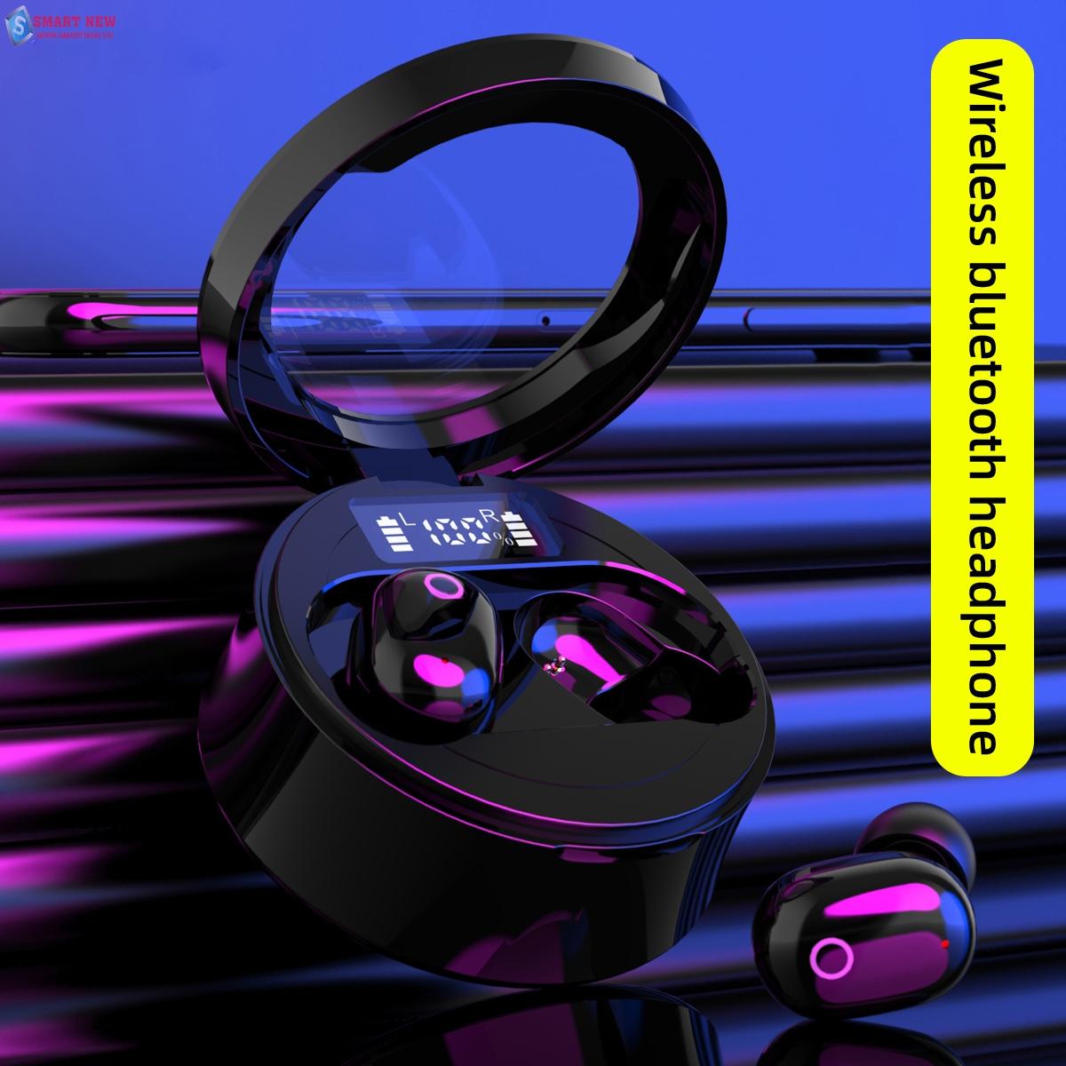 Tai nghe không dây giá rẻ Magicsee R11