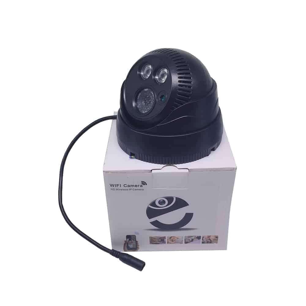 Camera Ốp Tường Yoosee Z3100 Không Dây - Hỗ Trợ Hồng Ngoại 6