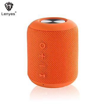 Loa Nghe Nhạc Bluetooth Lenyes S803 – Loa Cầm Tay 4.0 6