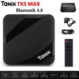 android tv tx3 max