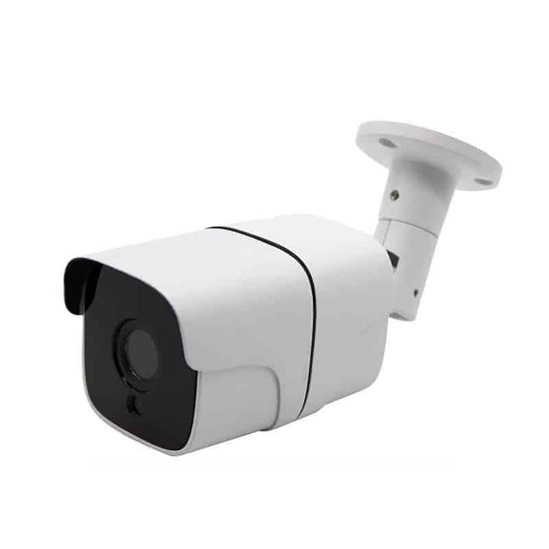 Camera Yoosee 2 Râu Ngoài Trời S200M – Mắt Camera 2.0 MP 8