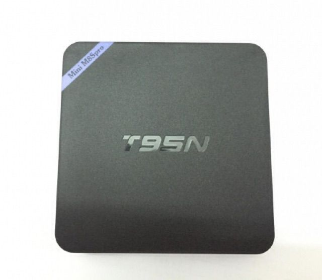ANDROID TIVI BOX t95n