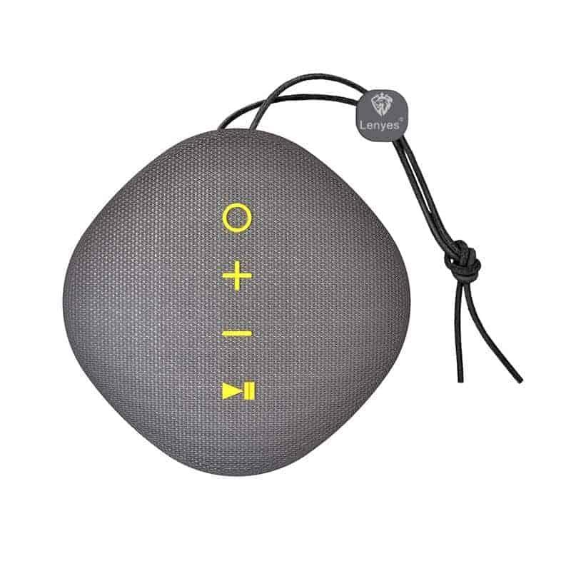 Loa Bluetooth Cầm Tay Lenyes S801 – Chống Nước IP6 2