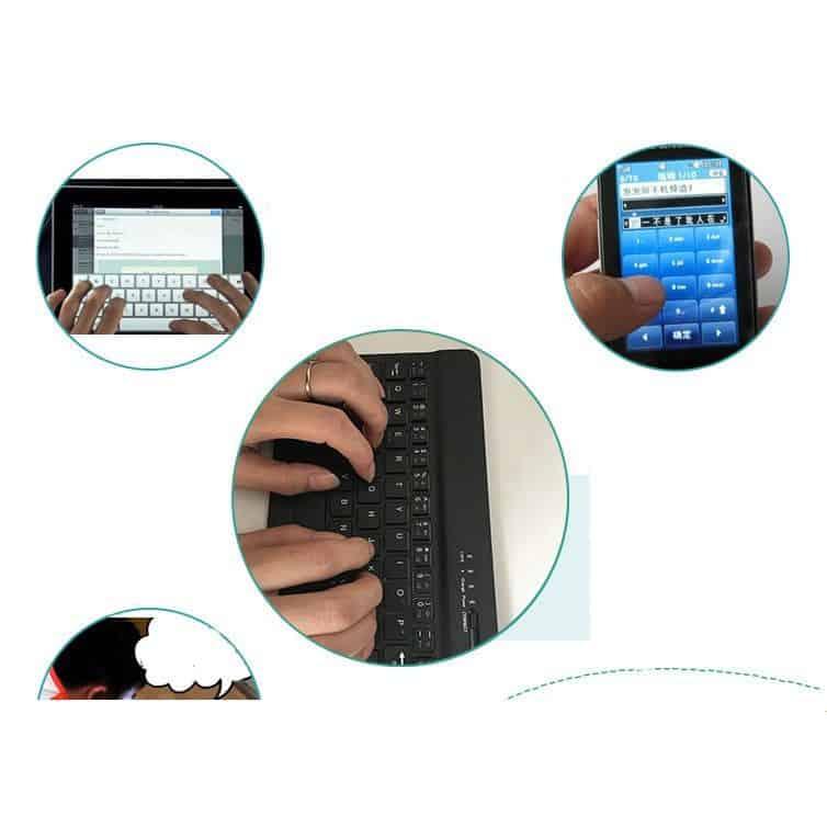 Bàn Phím Bluetooth K96
