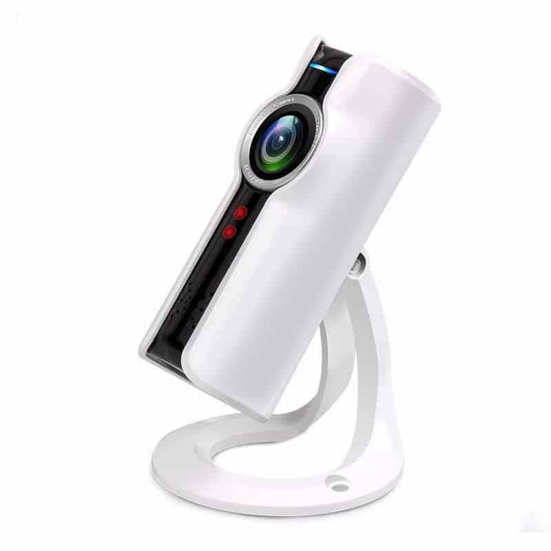 Camera Giám Sát Đàm Thoại 2 Chiều VR3D – Thiết Kế Đột Phá 2