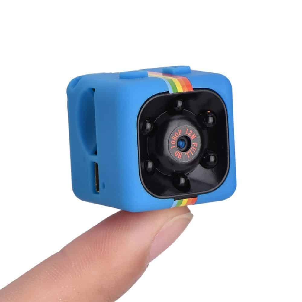 Camera Hành Trình Thể Thao SQ11 – Hỗ Trợ Hồng Ngoại 2