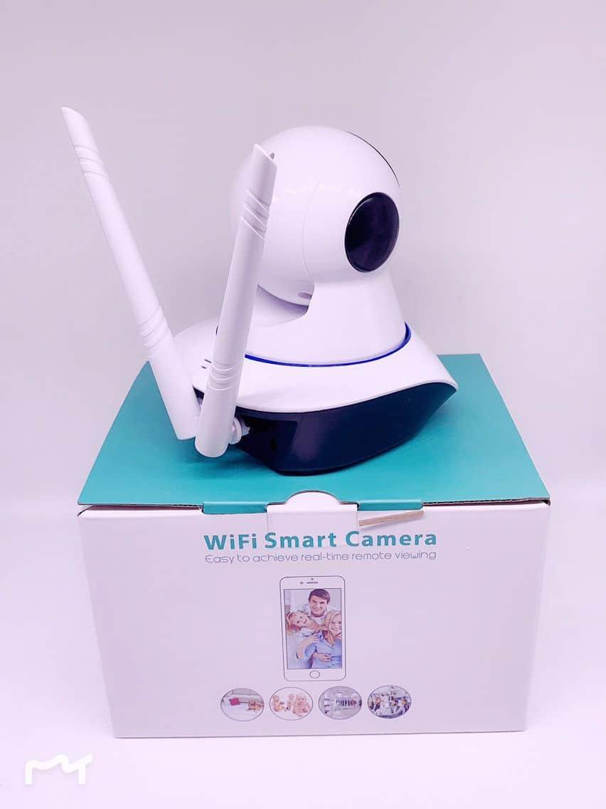 camera giám sát ICScee