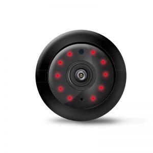 Camera Giám Sát V380 Mini - Hỗ Trợ Hồng Ngoại Ban Đêm 3