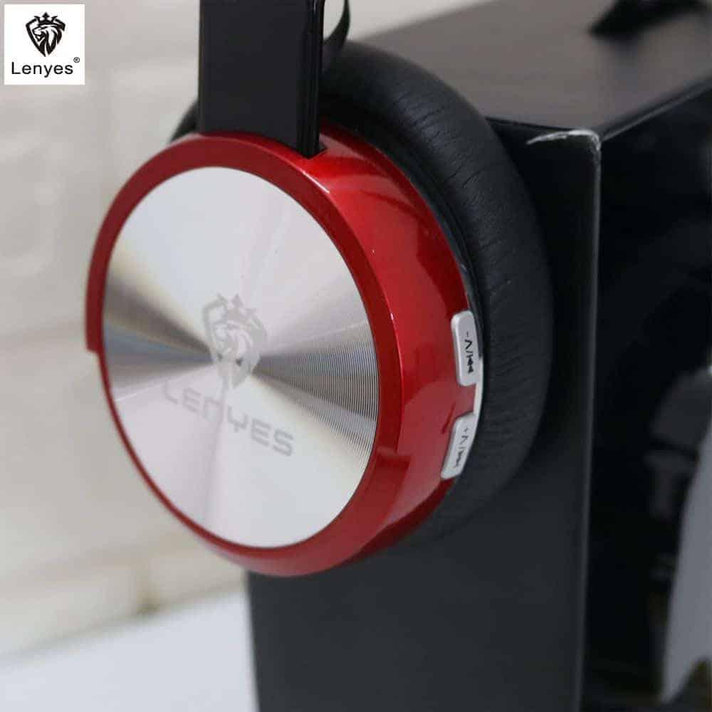 Tai nghe Bluetooth Lenyes Lh 806